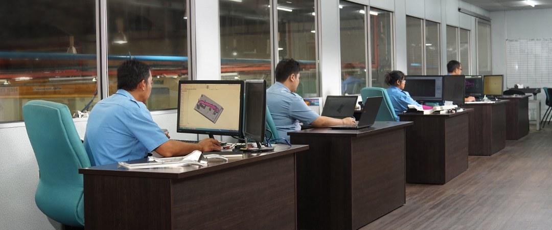 Design Department →