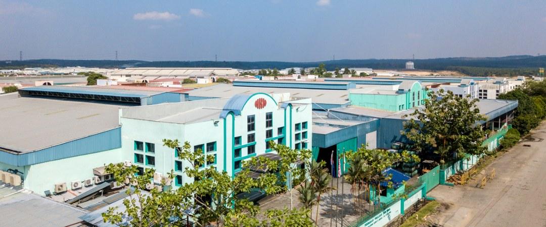 hung kee hung malaysia hkh factory
