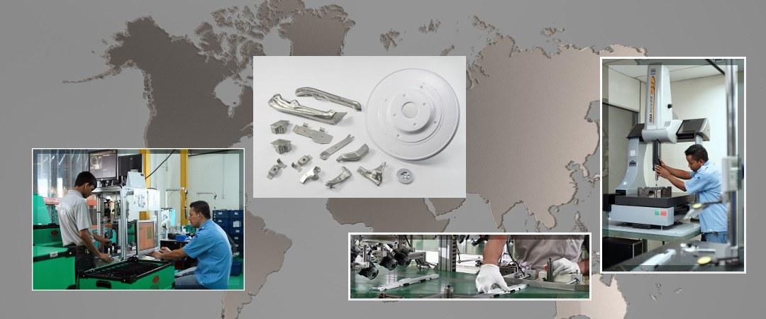 metal stamping malaysia certification