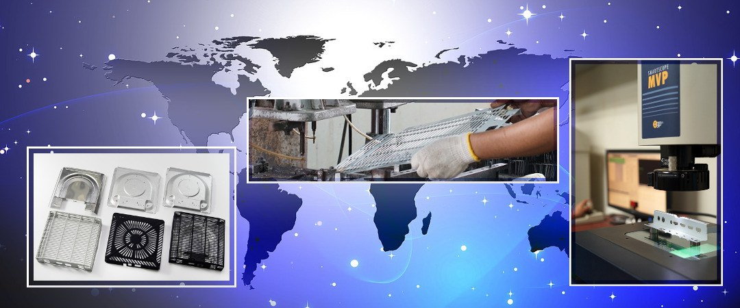 metal stamping manufacturer johor